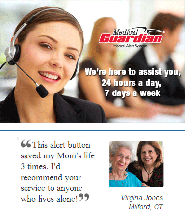 Medical Guardian Customer Service